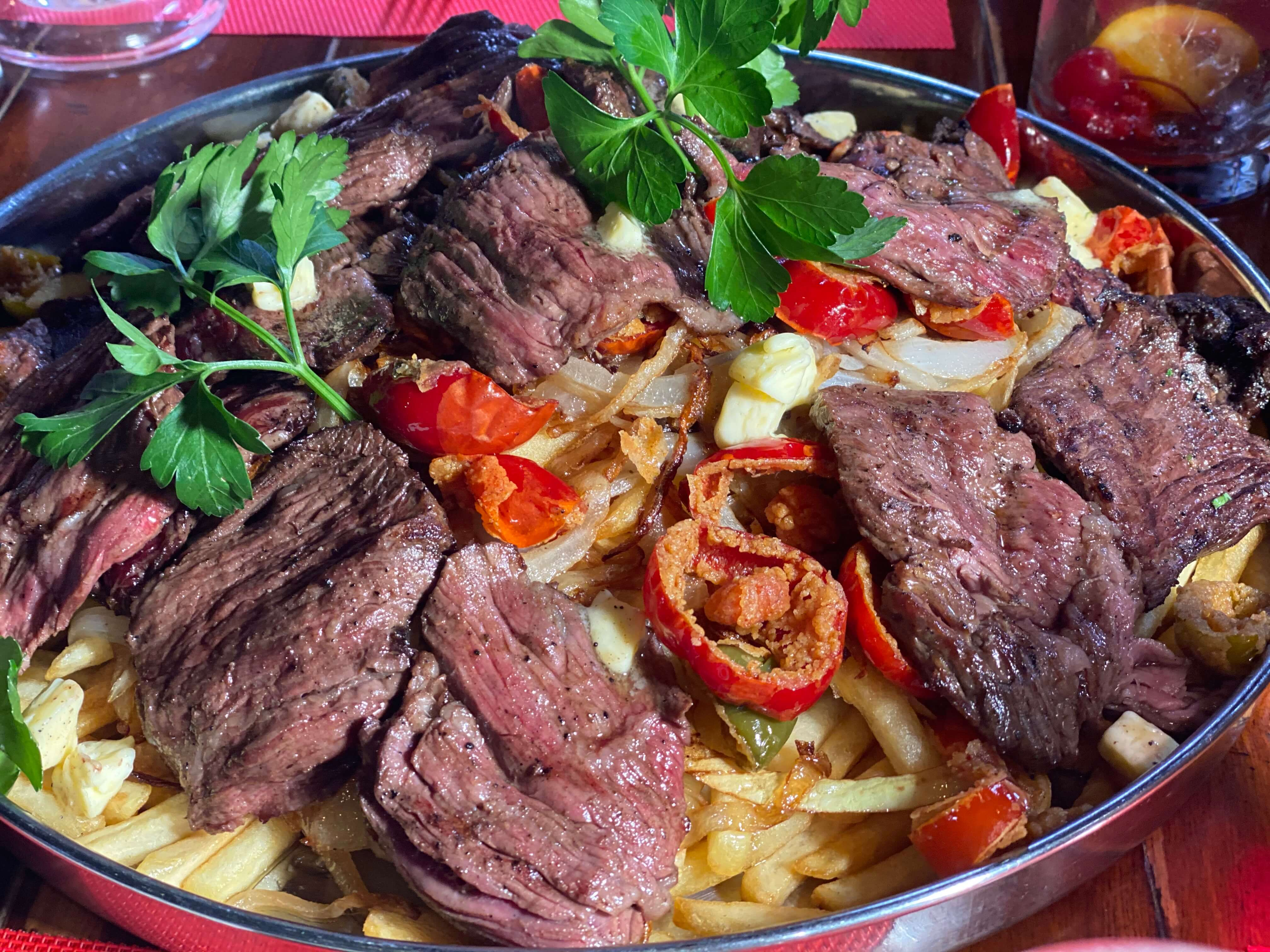 madonia stamford skirt steak