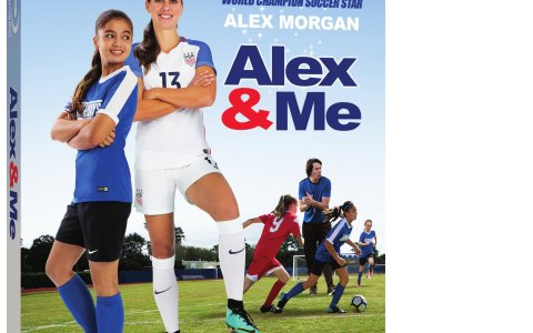 Alex & Me Movie