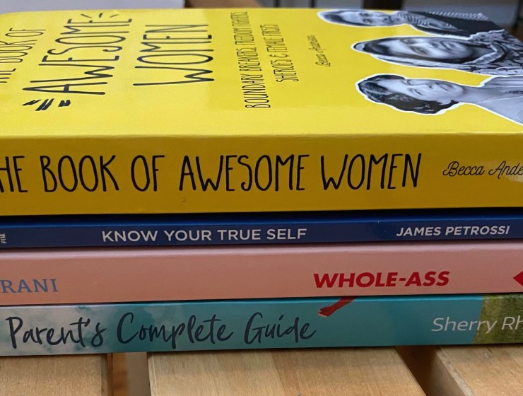 Empowering Non-Fiction Books You Need Right Now