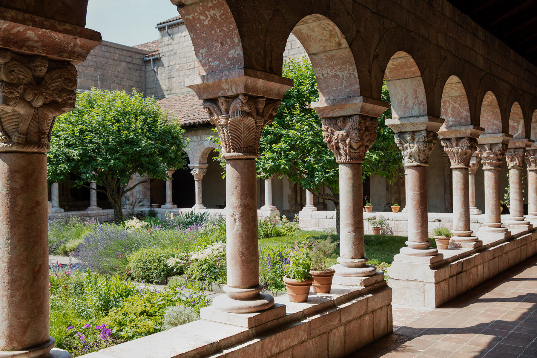 The Met Cloisters to Reopen on September 12