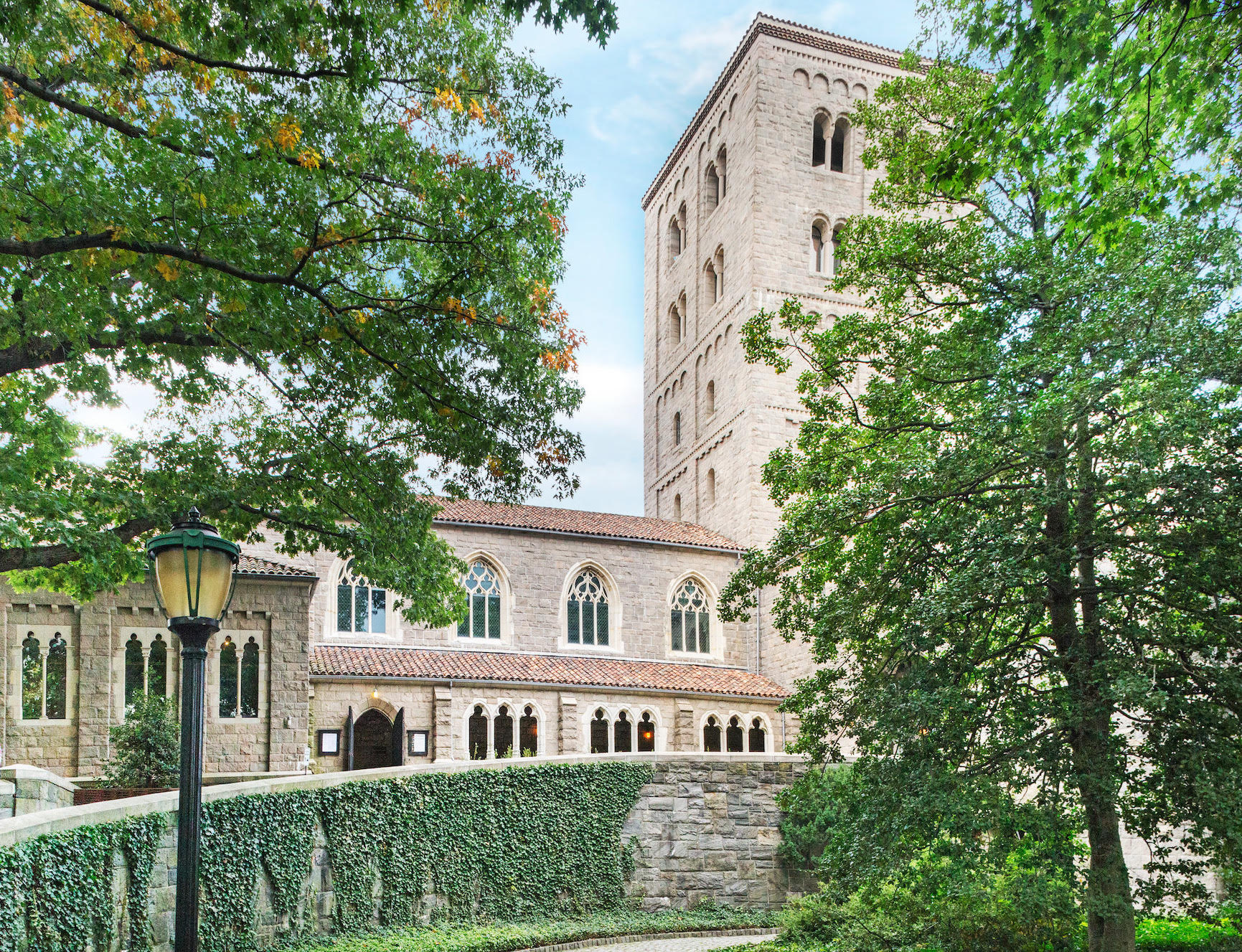 The Met Cloisters to Reopen