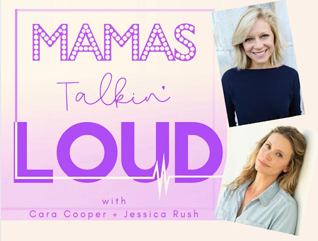Mamas Talkin' Loud Podcast