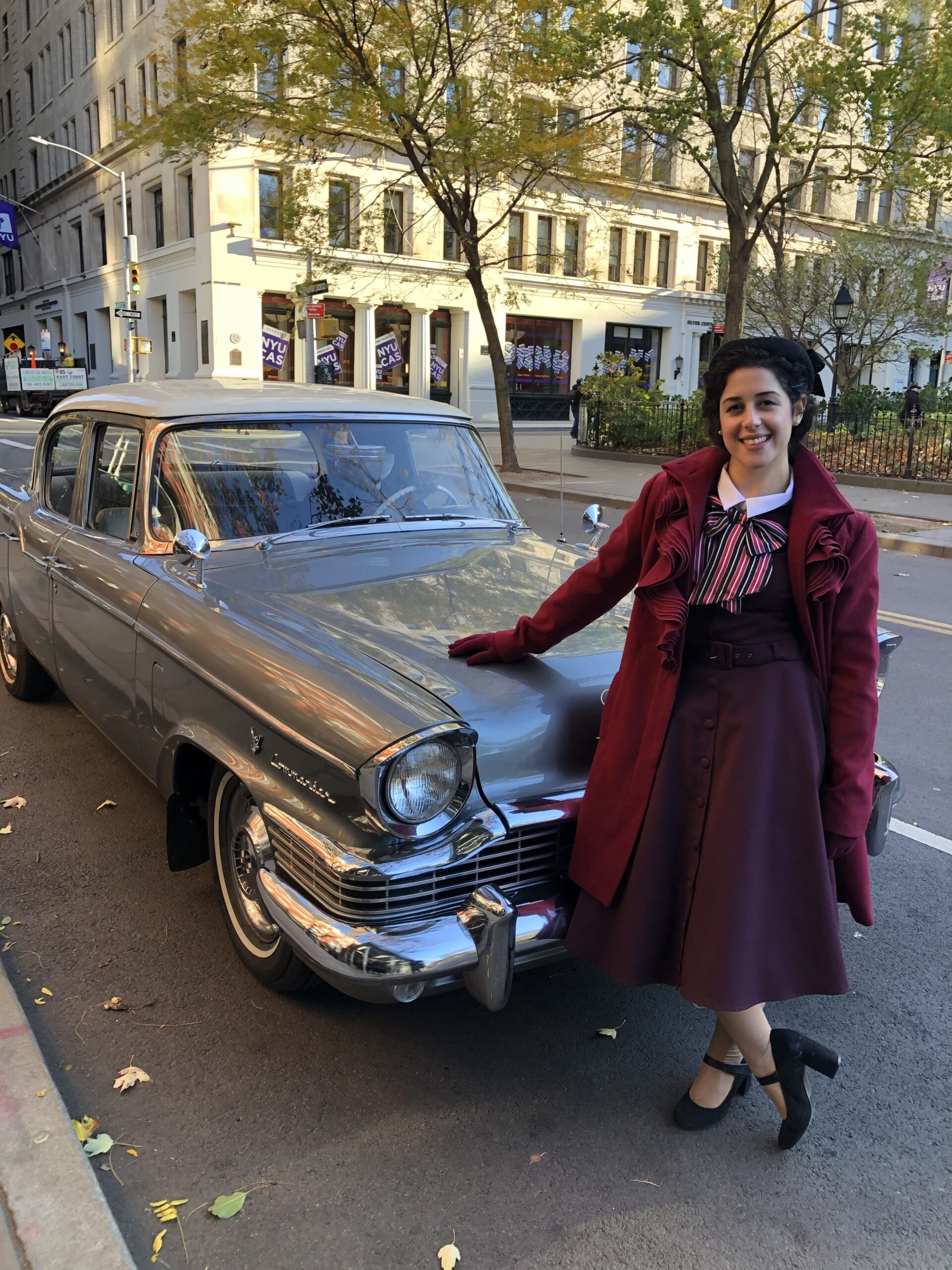 On Location Tours: Mrs. Maisel's Marvelous Tour of New York