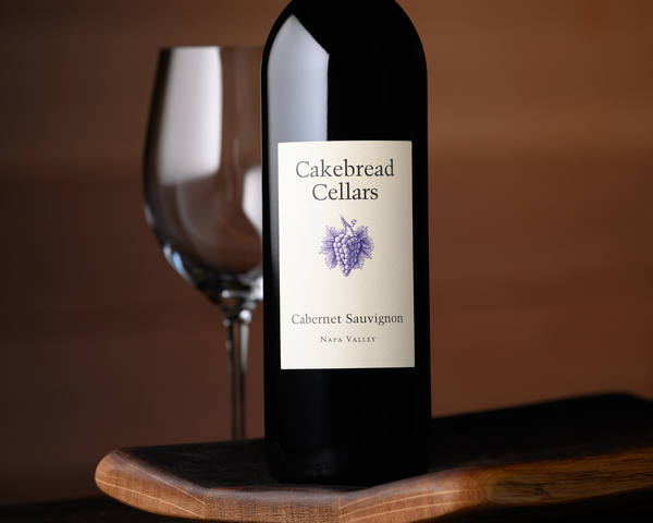 virtual cooking classes on Cakebread Cellers