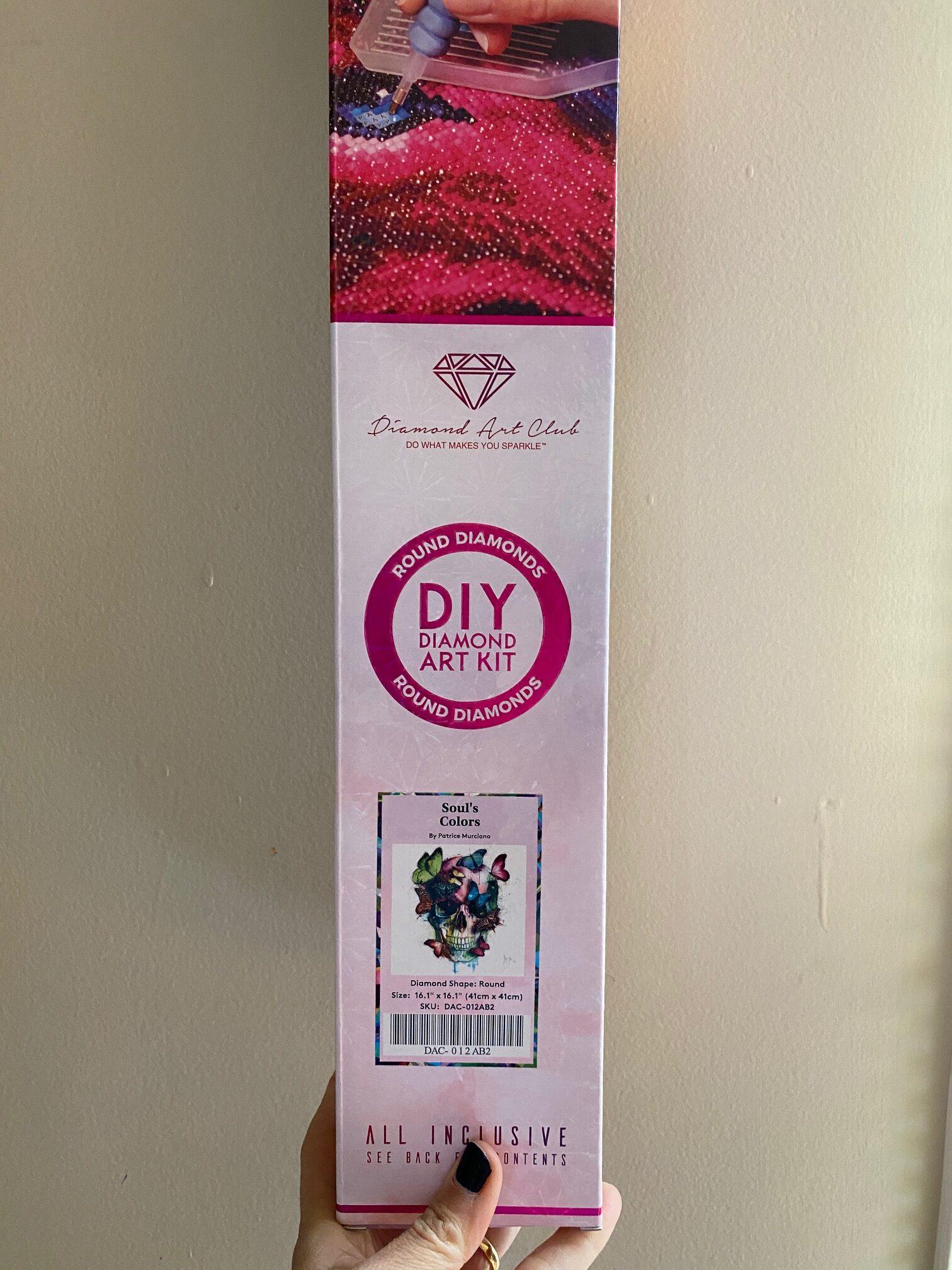 Diamond Art Kits for kids