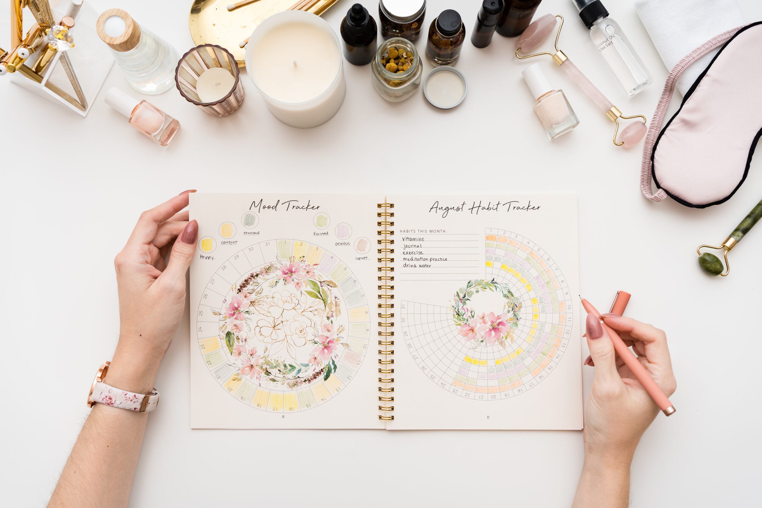 Journaling for Kids with Silk + Sonder