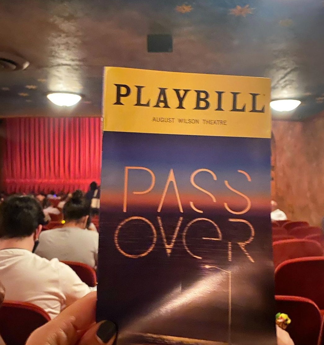 Broadway is Back with the Pass Over
