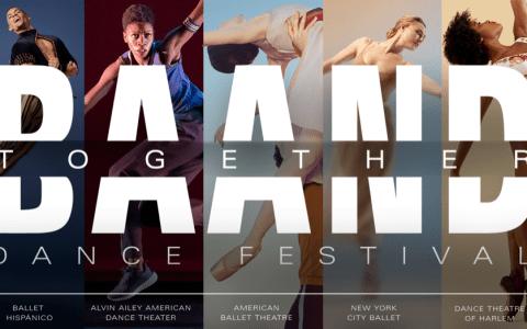 Attend BAAND Together Dance Festival, part of Restart Stages