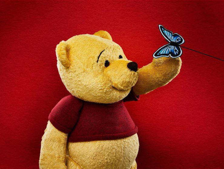 winnie the pooh on broadway