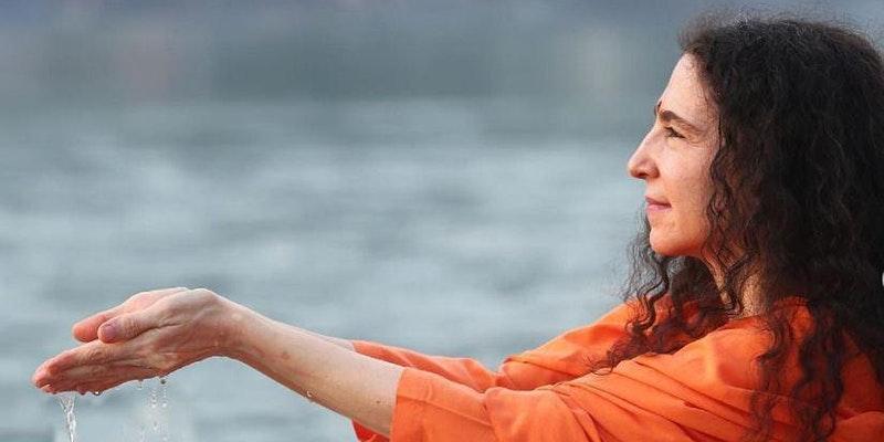 A Conversation with World-Renowned Hindu Leader Sadhvi Bhagawati Saraswati