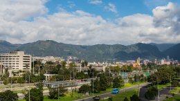 Weekend Getaway Guide: Bogota, Colombia | TheWeekendJetsetter.com (photo: robertocontrer/Flickr)