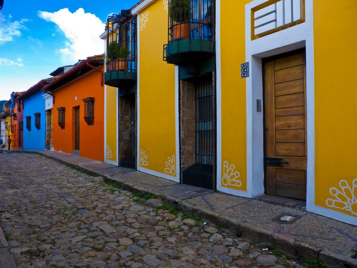 Weekend Getaway Guide: Bogota, Colombia   TheWeekendJetsetter.com