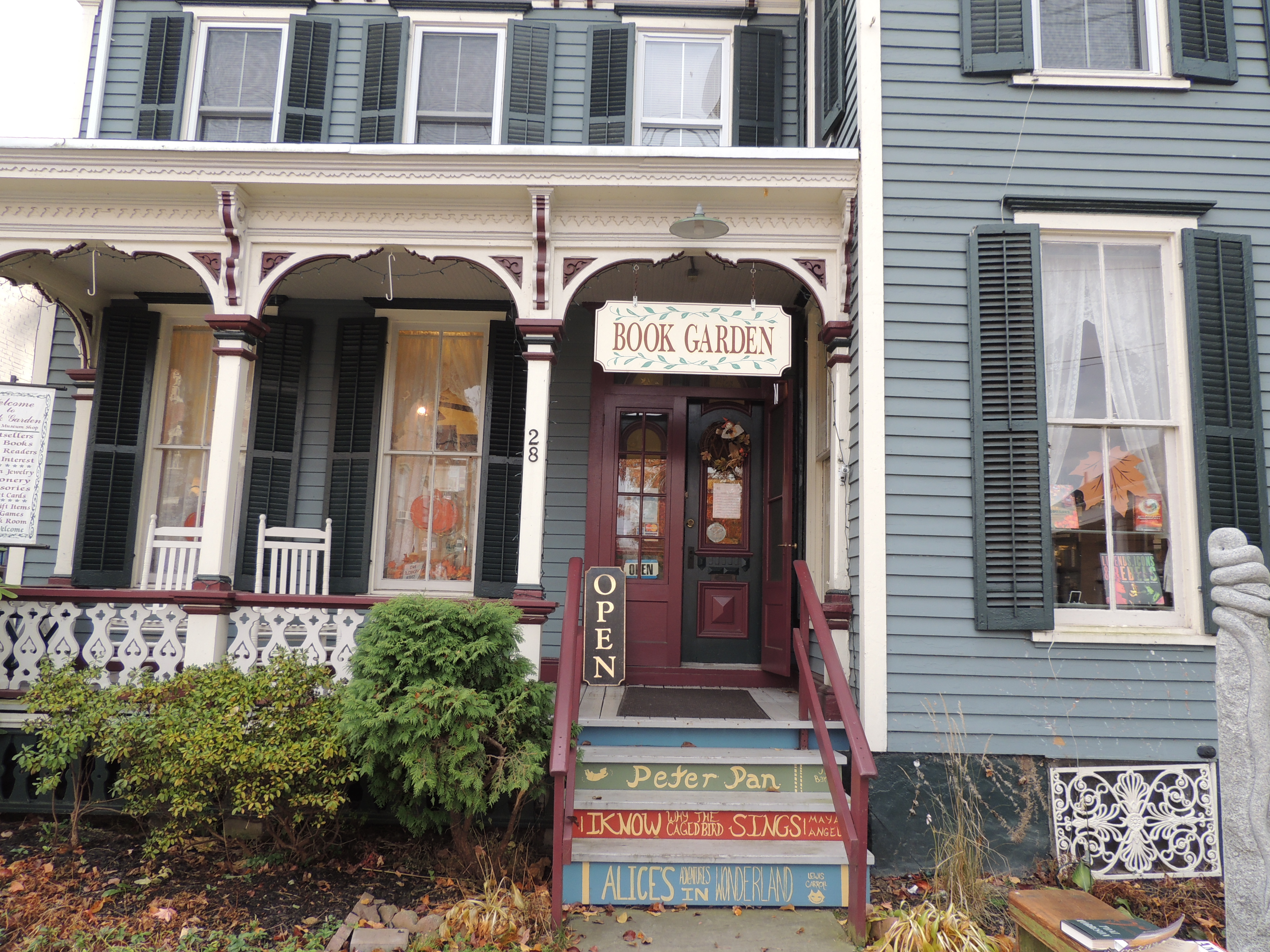 Frenchtown Nj Things To Do On A Road Trip Stop