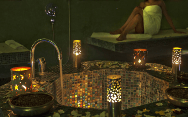 Hammam de la Rose Marrakech