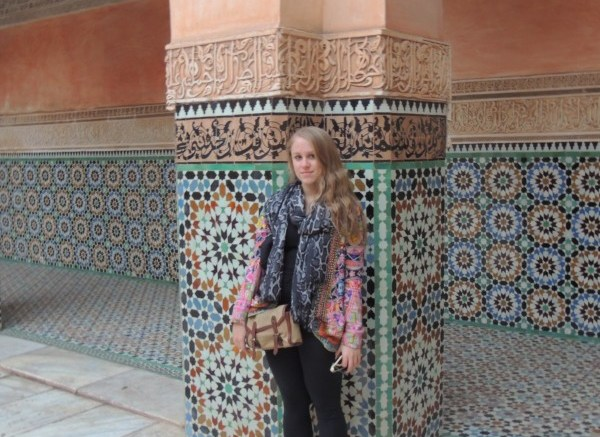 Solo Female Travel in Marrakech, Morocco | TheWeekendJetsetter.com