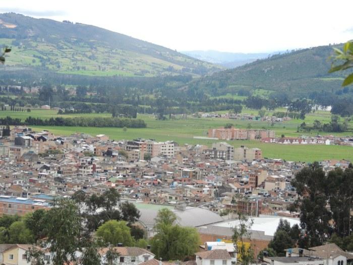Zipaquira, Colombia | TheWeekendJetsetter.com