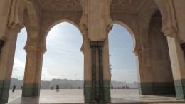 Mosque Hassan II - 48 Hours in Casablanca, Morocco | TheWeekendJetsetter.com