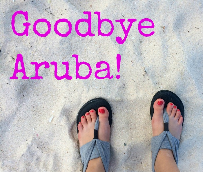 48 Hours in Aruba