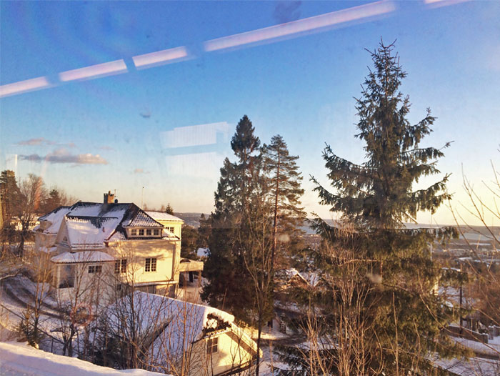 7 Reasons to Spend a Winter Weekend in Oslo, Norway