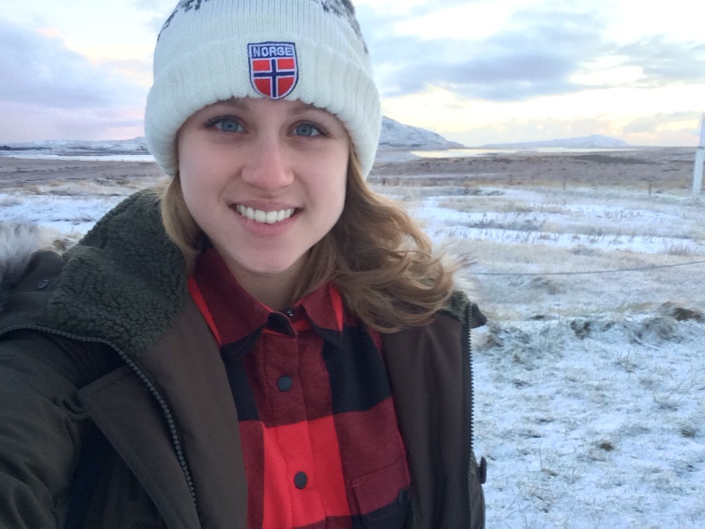 Solo female travel in Iceland | TheWeekendJetsetter.com