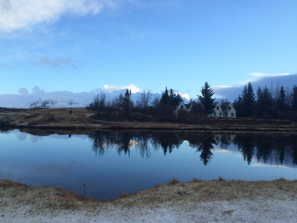 Pingvellier National Park, Iceland | TheWeekendJetsetter.com