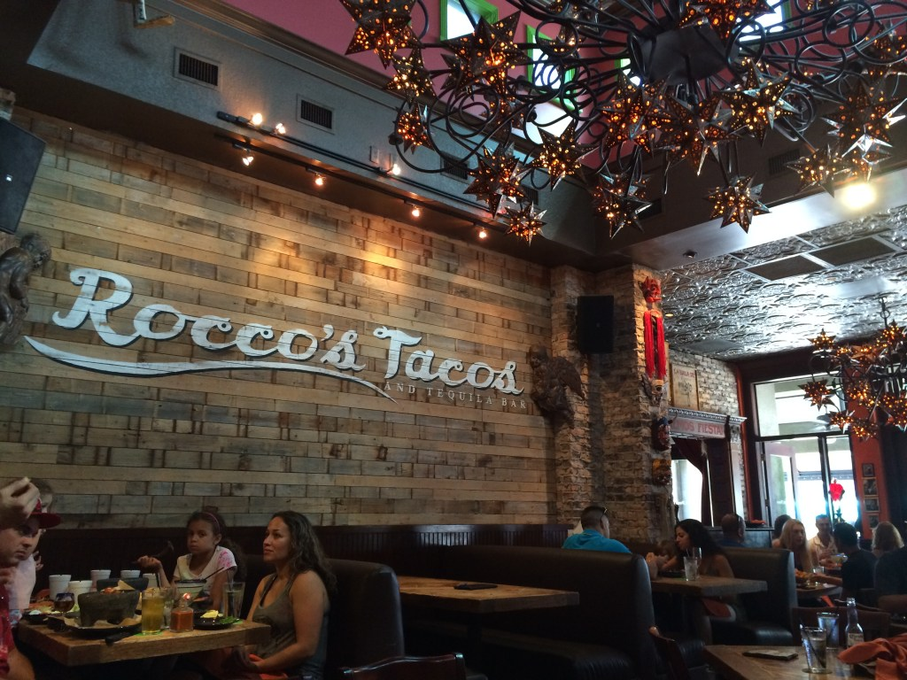 Rocco's Tacos - Things to do in Fort Lauderdale   TheWeekendJetsetter.com