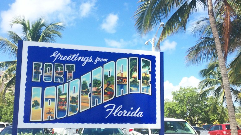 5 Things to do in Fort Lauderdale   TheWeekendJetsetter.com