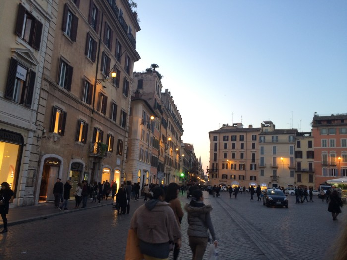 How 48 Hours in Rome Saved Me From Study Abroad Regret // Read More via TheWeekendJetsetter.com