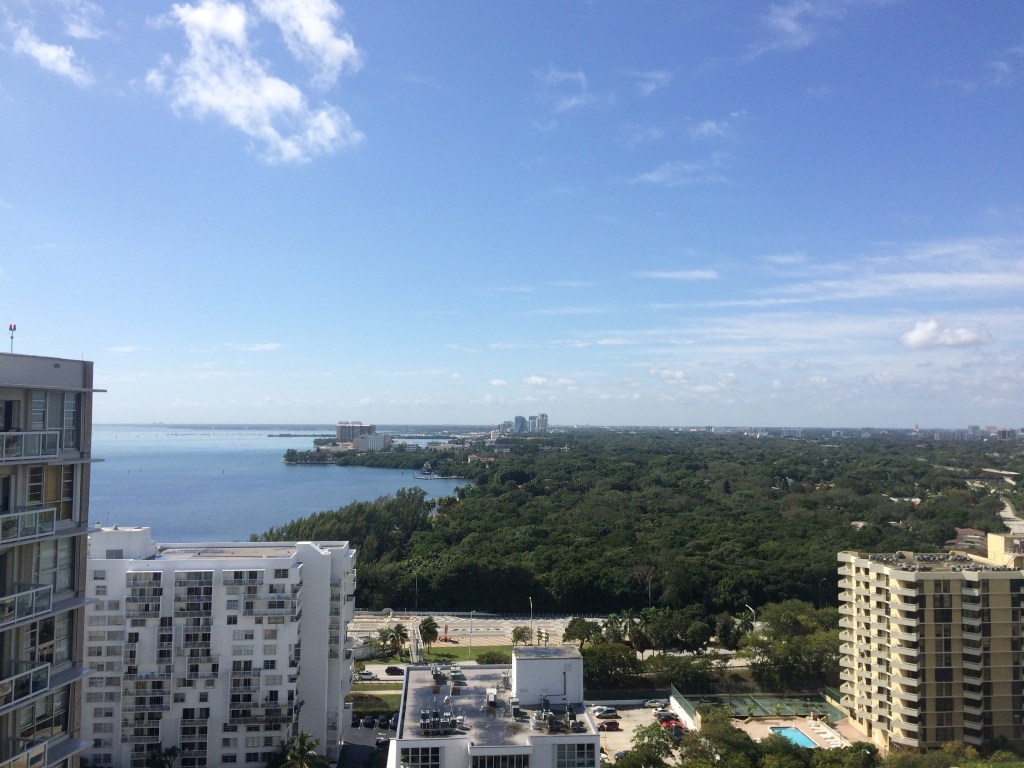 Biscayne Bay, Miami // TheWeekendJetsetter.com