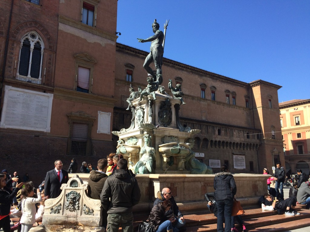 Things to Do in Bologna: 72 Hours // TheWeekendJetsetter.com
