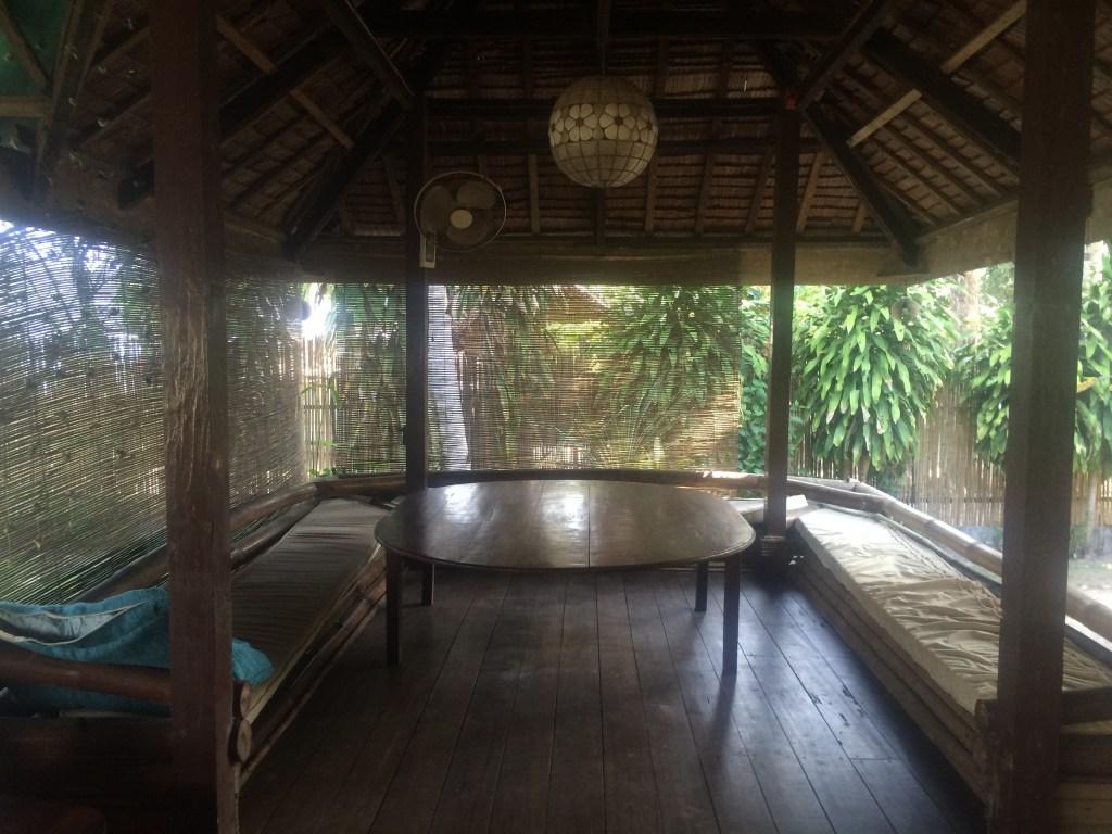 Deep Moon Resort in Port Barton, Palawan, Philippines | TheWeekendJetsetter.com