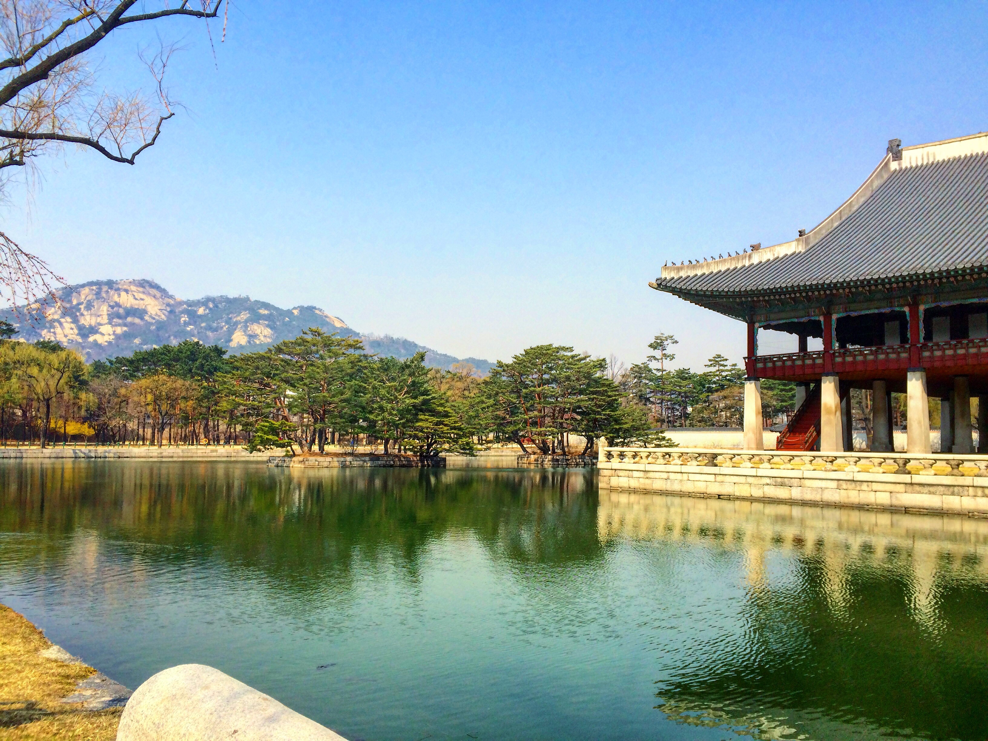 12 Hours in Seoul South Korea  Layover Tips