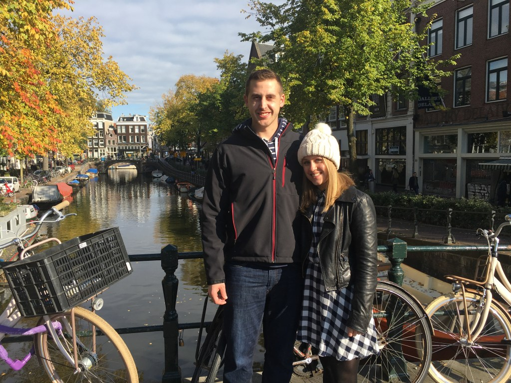 48 Hours in Amsterdam | TheWeekendJetsetter.com