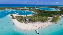 Exumas Weekend Getaway - Bahamas Travel   TheWeekendJetsetter.com