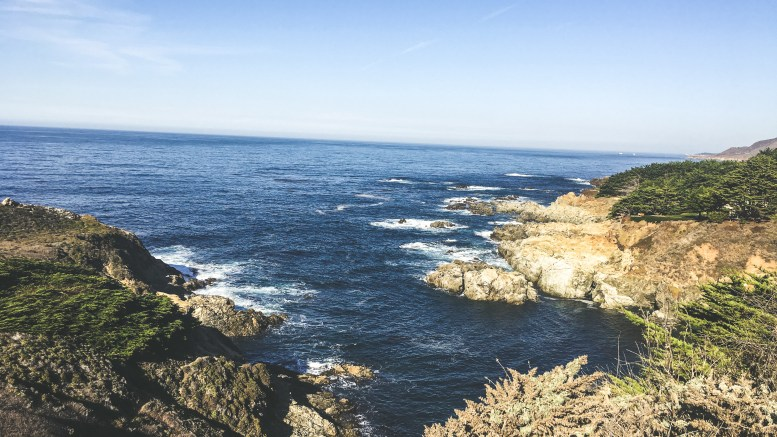 The 17-Mile Drive | TheWeekendJetsetter.com
