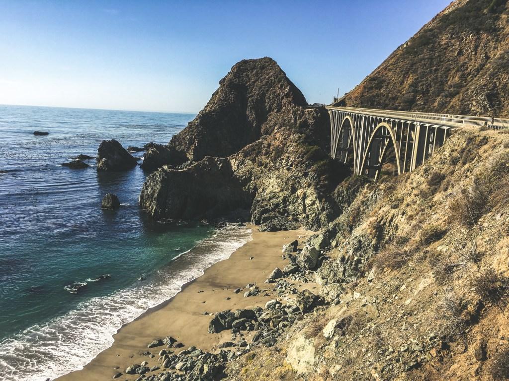 Highway 1, CA | TheWeekendJetsetter.com