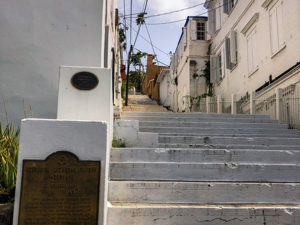 Charlotte Amalie, St. Thomas, US Virgin Islands - 3 Day Itinerary | TheWeekendJetsetter.com