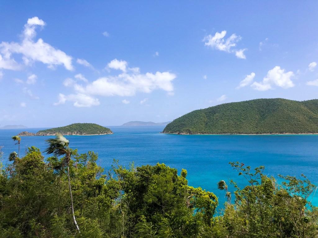 St. John Hiking, USVIVirgin Islands, 3-Day Itinerary | TheWeekendJetsetter.com