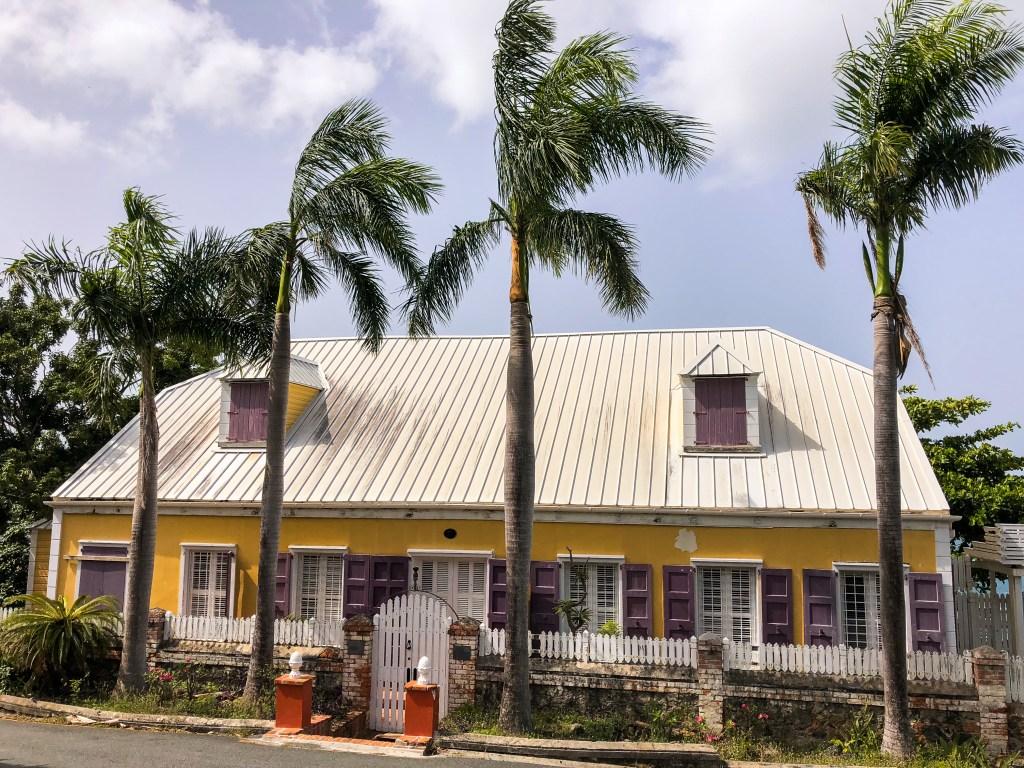 Charlotte Amalie, St. Thomas | TheWeekendJetsetter.com