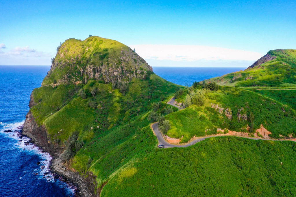 West Maui Road Trip | TheWeekendJetsetter.com