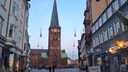 36 Hours in Aarhus, Denmark | TheWeekendJetsetter.com