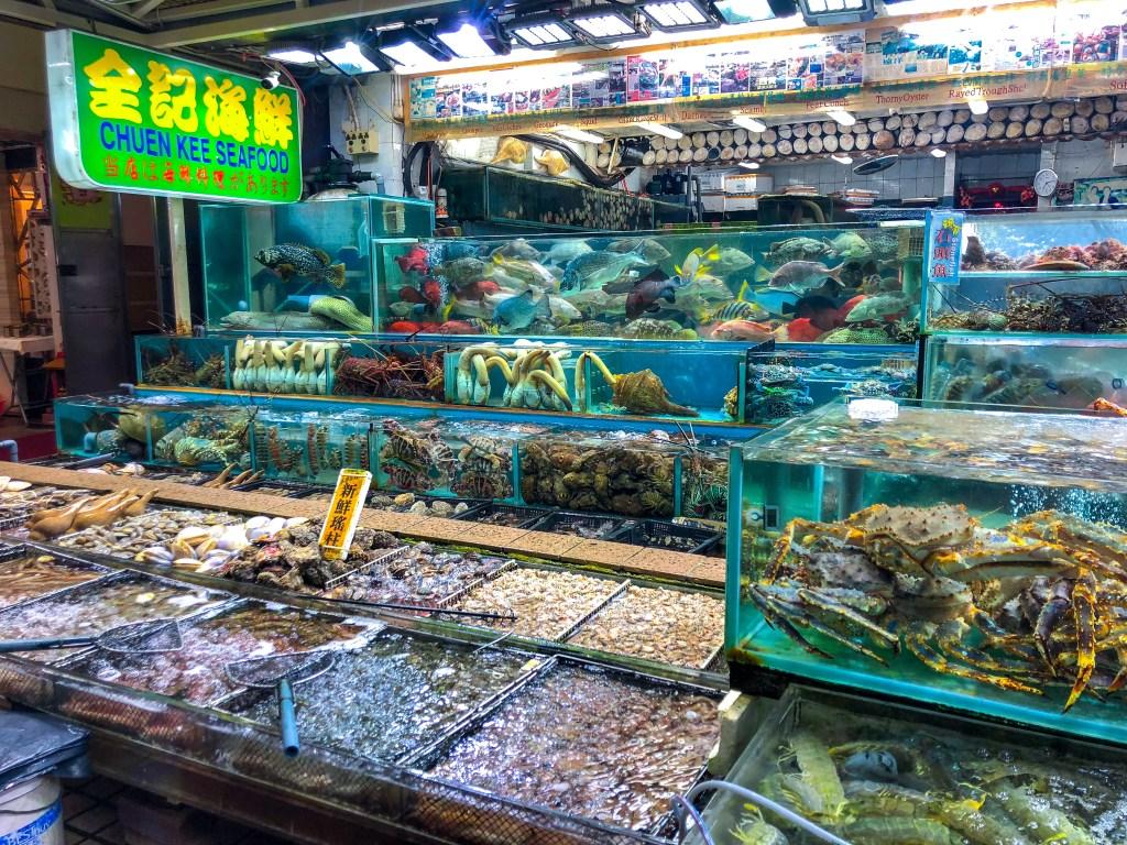 Sai Kung, Hong Kong | TheWeekendJetsetter.com