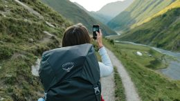 Backpacking gear for beginners