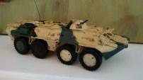 БТР-80 - BTR-80 4