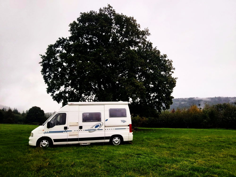 monstay farm campsite