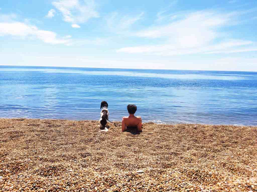 dorset chesil beach