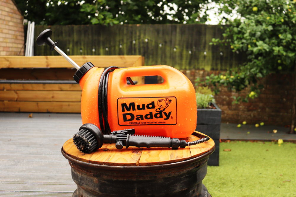 Mud Daddy Review