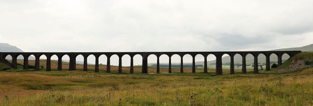 More Ribblehead Viaduct