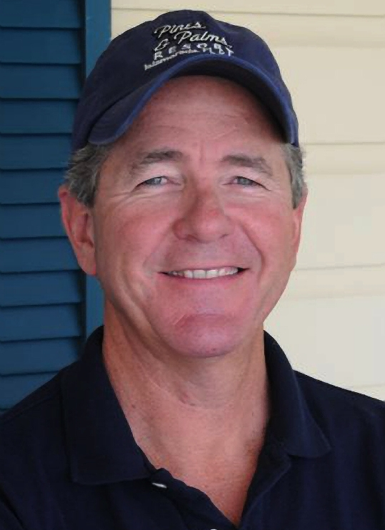 Jim Bernardin has been named to the Monroe County Tourist Development Council