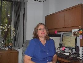 Village of Islamorada Clerk Beverly Raddatz